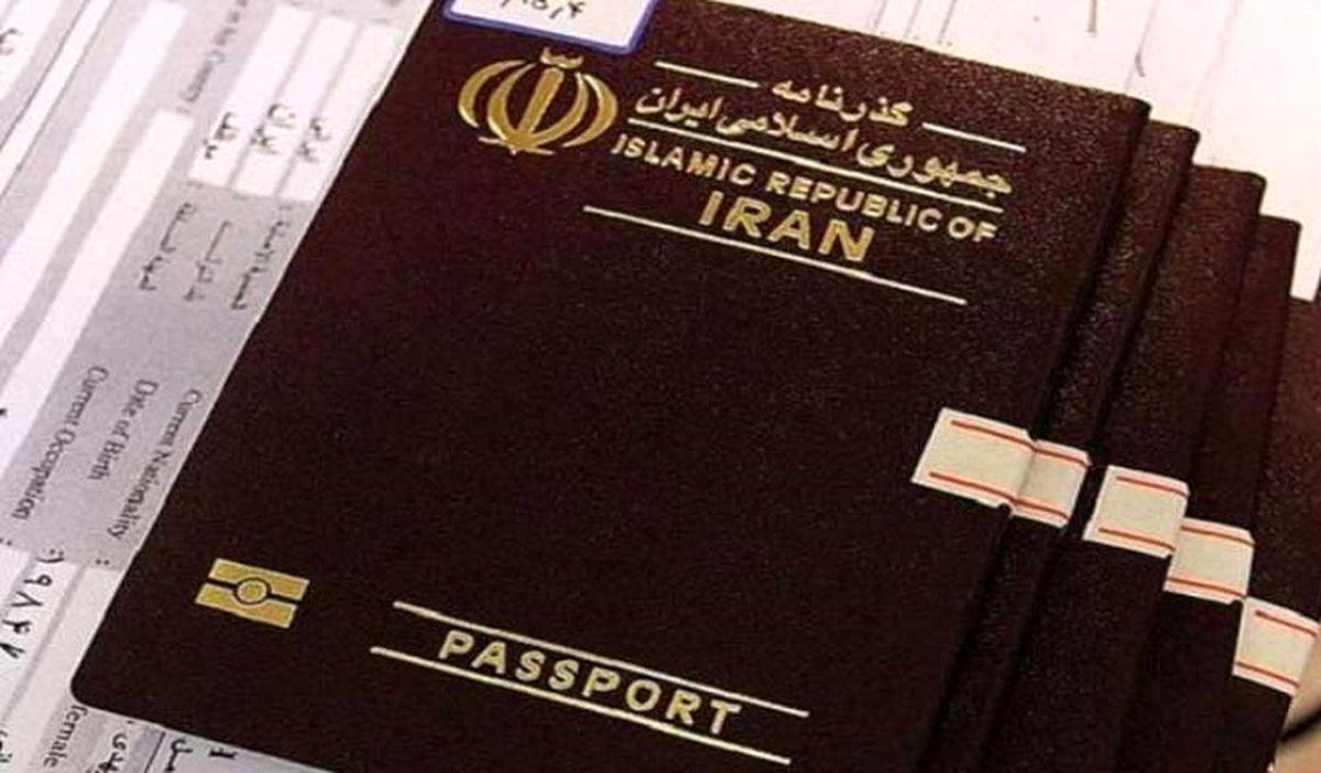 لغو مقررات روادید متقابل دارندگان گذرنامه عادی ایران و عراق+ جزئیات