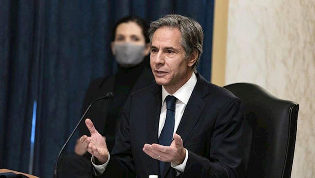 آمریکا آب پاکی را ریخت؛ تحریم های ایران را لغو نمیکنیم