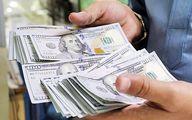 جدیدترین قیمت دلار الان 15 مهر   دلار بالا رفت