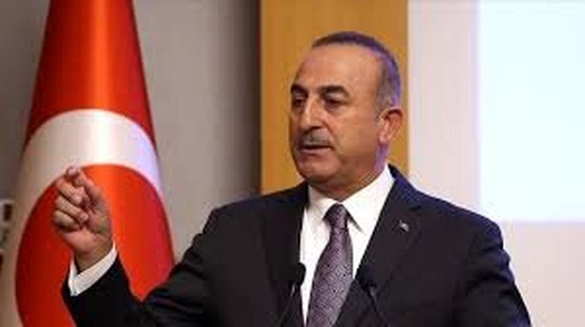 آمادگی ترکیه برای میزبانی کنفرانس اصلاحات اوکراین