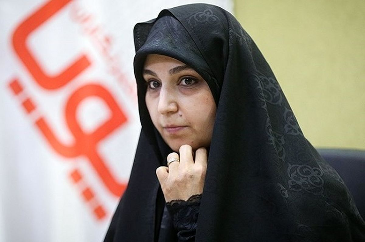 پشت پرده حضور دختر شهید سلیمانی در لیست انتخاباتی شورای شهر