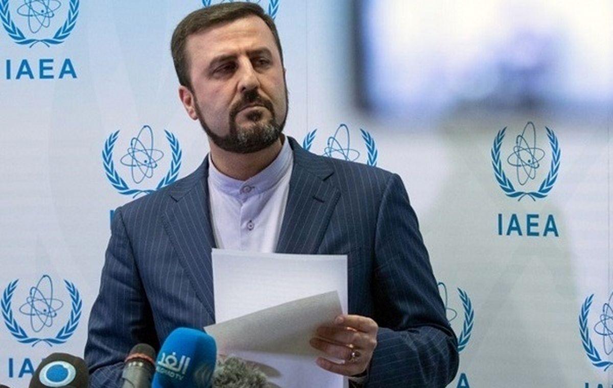 موضع جدید ایران درخصوص احیای برجام