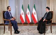 رئیس جمهور:با مذاکره نتیجه محور موافقیم؛درخواست از مردم