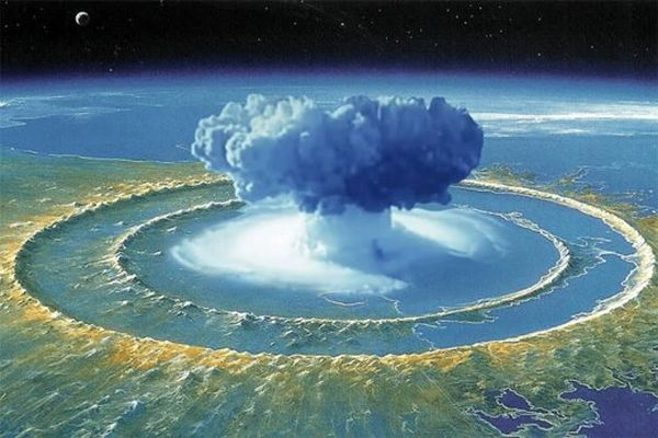 نکاتی هولناک از بمبهای هستهای