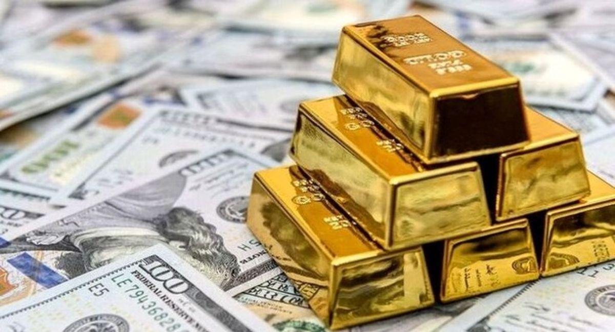 قیمت جدید طلا، قیمت سکه و ارز امروز 22 فروردین 1400 + جدول