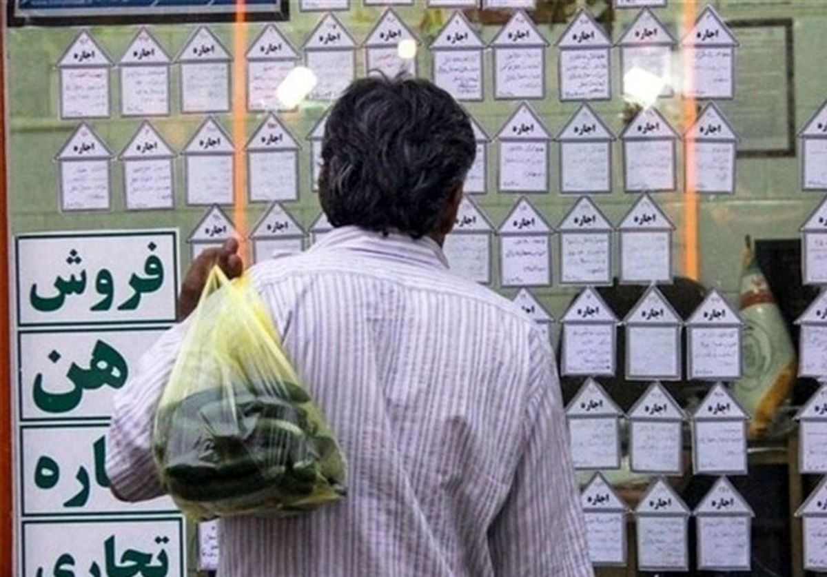 رشد ۸۰ درصدی قیمت مسکن تهران در سال ۹۹ + جزئیات