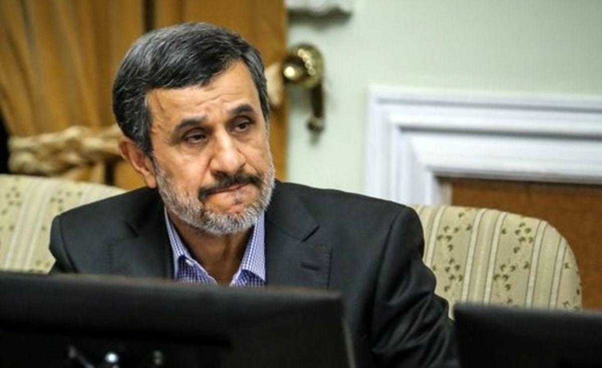 دردسر بزرگ برای احمدی نژاد