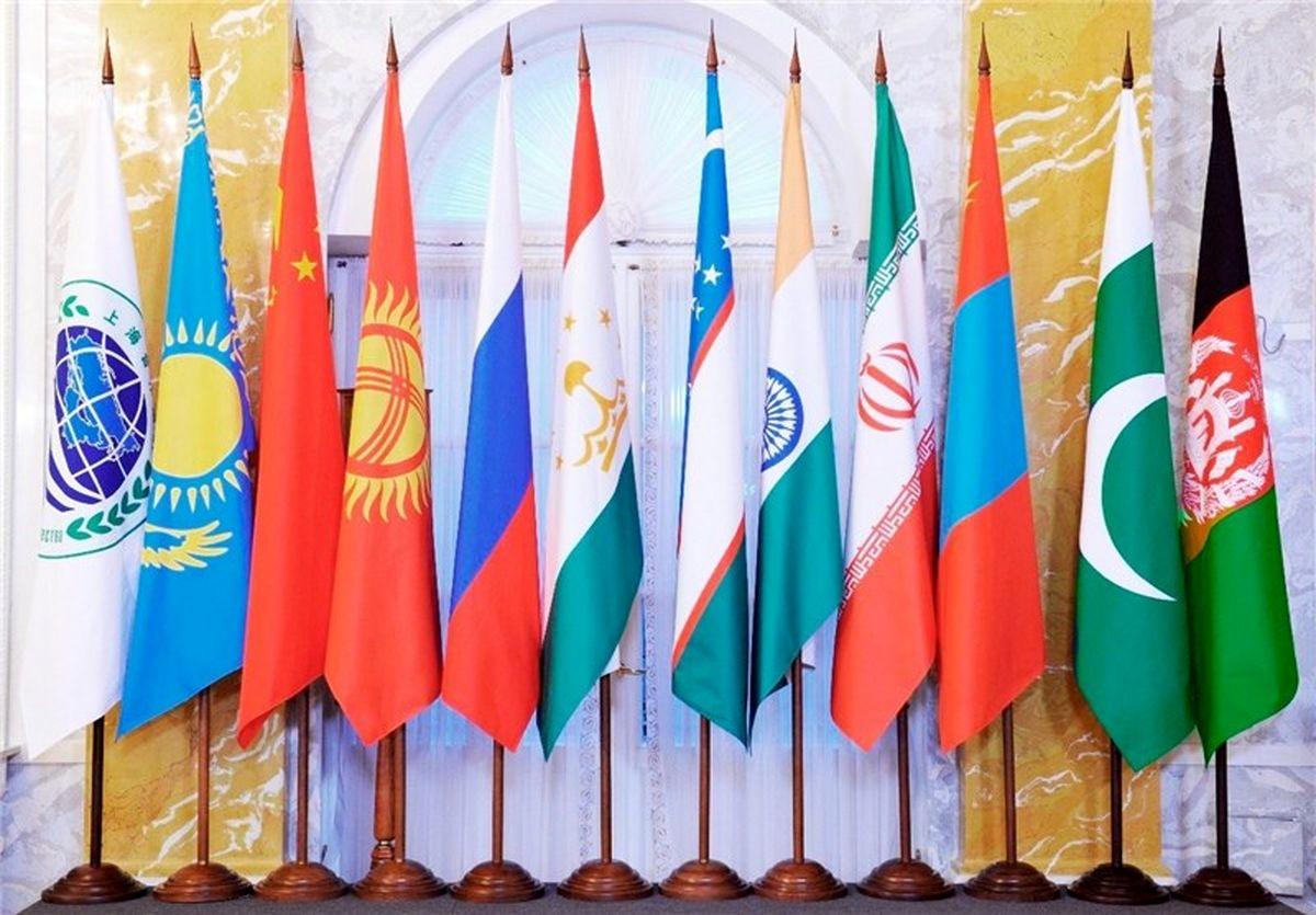 نقش دولتهای قبلی ایران برای عضویت در شانگهای
