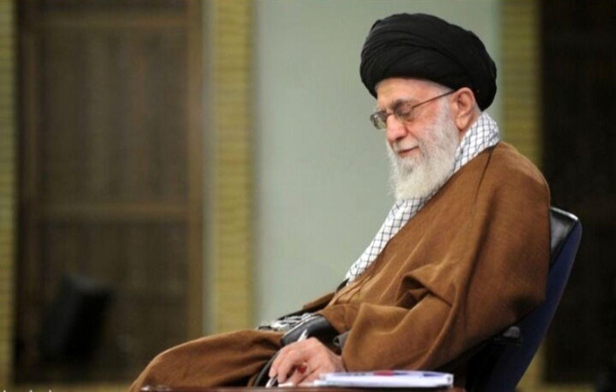 تسلیت رهبر معظم انقلاب به مناسبت درگذشت آیت الله مصباح یزدی + متن پیام