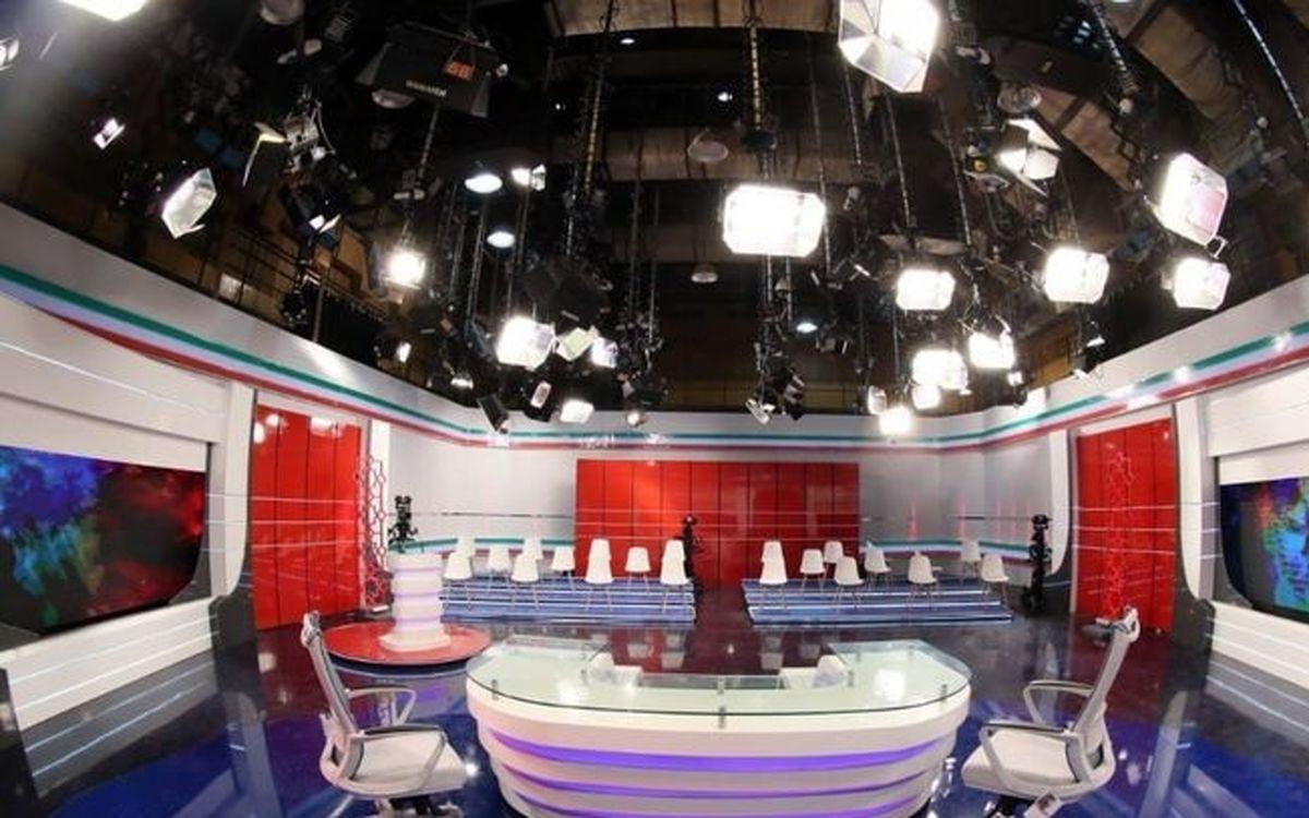 ساعت پخش مناظره کاندیداها با مسابقات فوتبال همزمان است؟