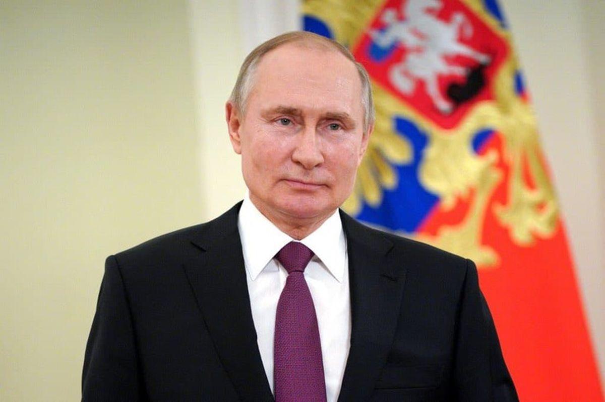 پوتین قانون رئیسجمهور شدن دوباره خود را امضا کرد