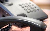 تماس تلفن ثابت به ثابت در کشور روز اول عید رایگان است