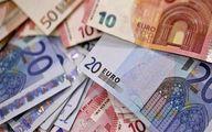 جدیدترین قیمت دلار و قیمت یورو امروز 14 فروردین + جدول