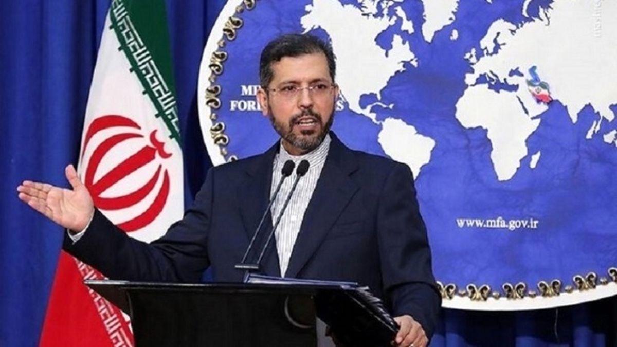 احتمال مذاکره ایران و آمریکا به کجا رسید؟ / خطیب زاده پاسخ داد