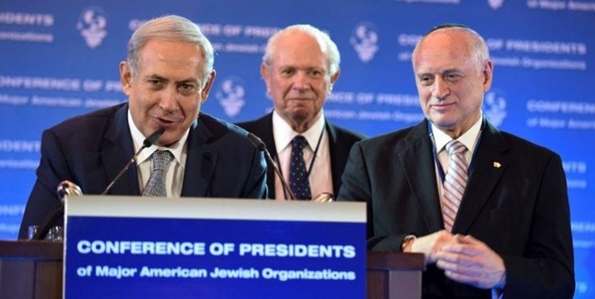 استقبال لابی یهودی در آمریکا از نخستین تحریم بایدن علیه ایران