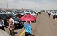 اتفاق عجیب در بازار خودرو : کاهش شدید قیمت خودرو در شب عید!