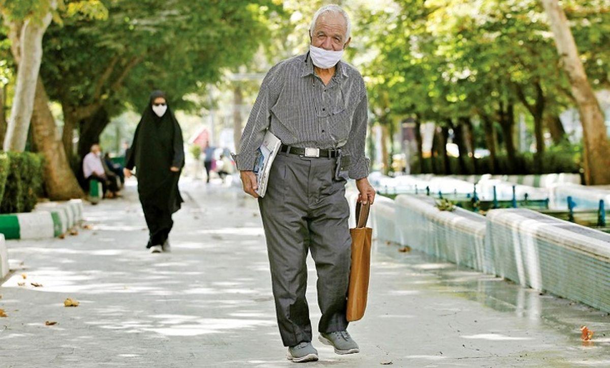 اعلام زمان پایان پرداخت عیدی بازنشستگان + جزئیات