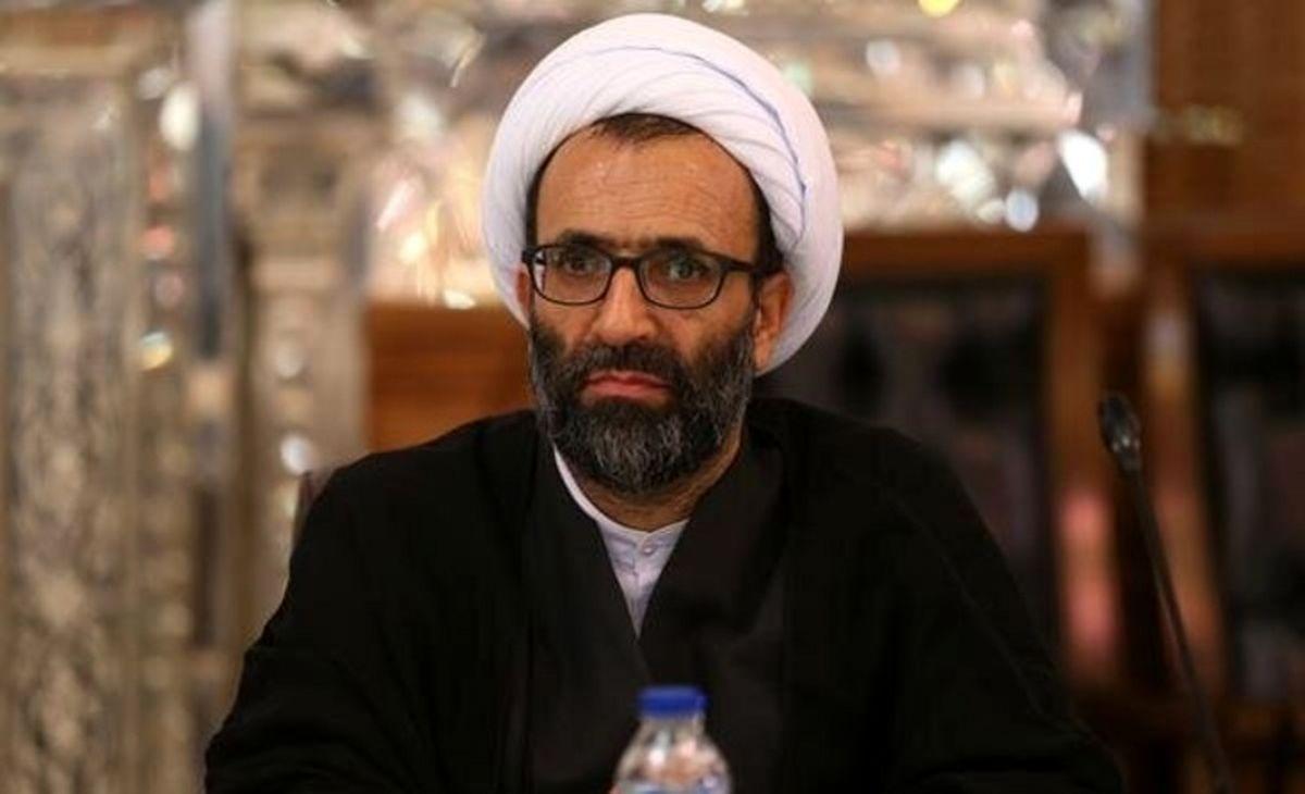 حمله تند سلیمی به سفیر فرانسه در تهران: زیادهگوییها به آقای سفیر نیامده