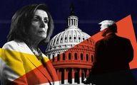 نانسی پلوسی خبر داد: اختیارات نظامی ترامپ محدود می شود