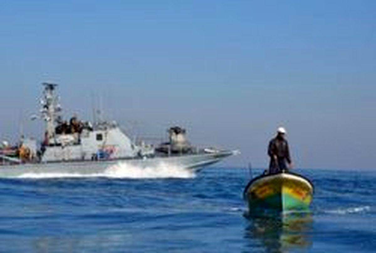 افزايش محدوده ماهیگیری در غزه توسط رژیم صهیونیستی