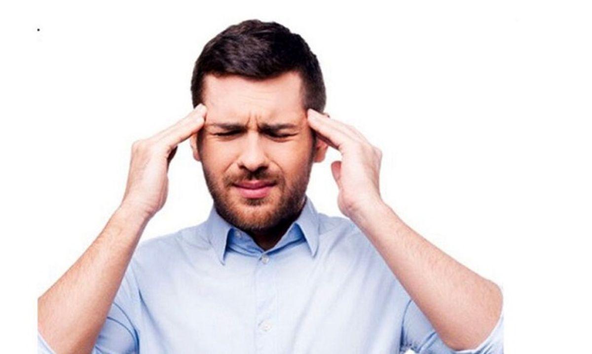 درمان سریع سردرد با این روش