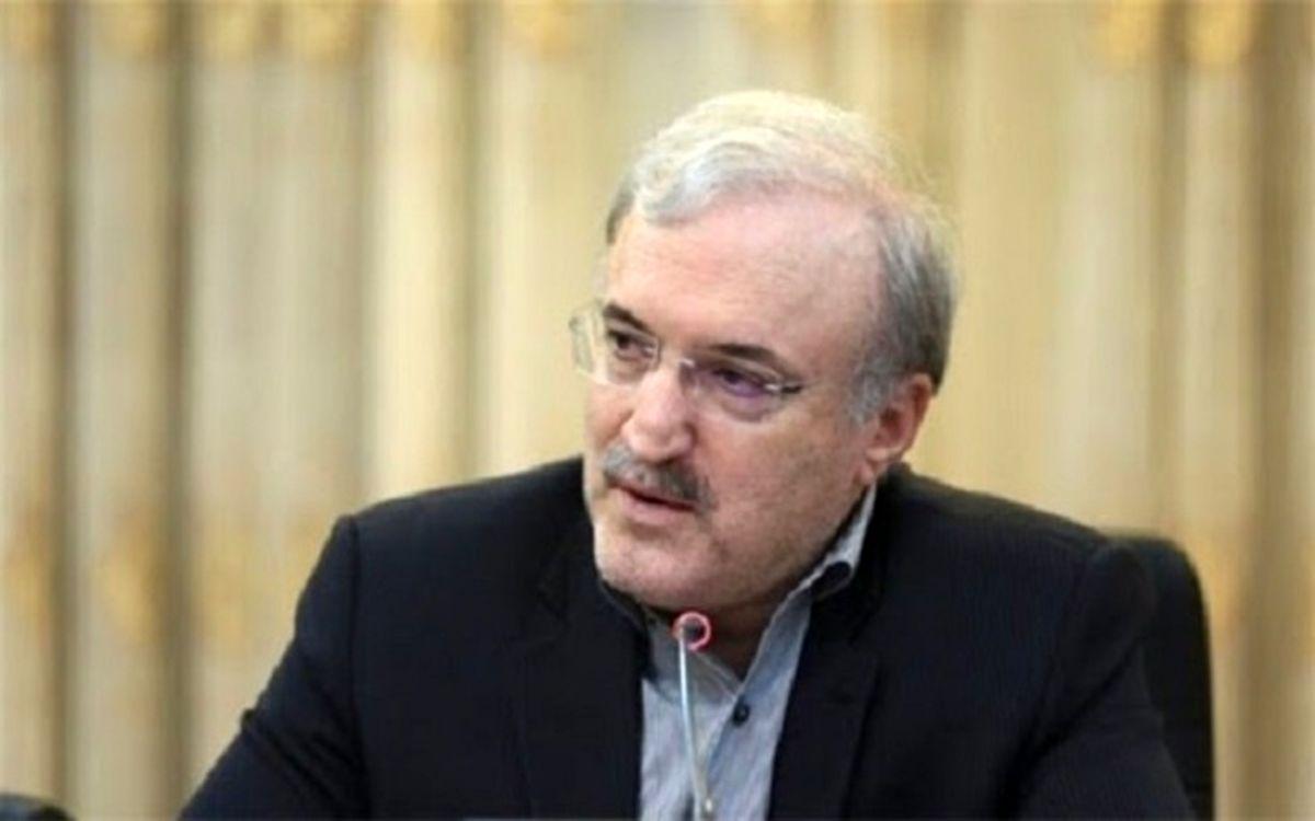 وزیر علیه رئیس جمهور؛ نمکی تهدید به استعفا کرد! + جزئیات