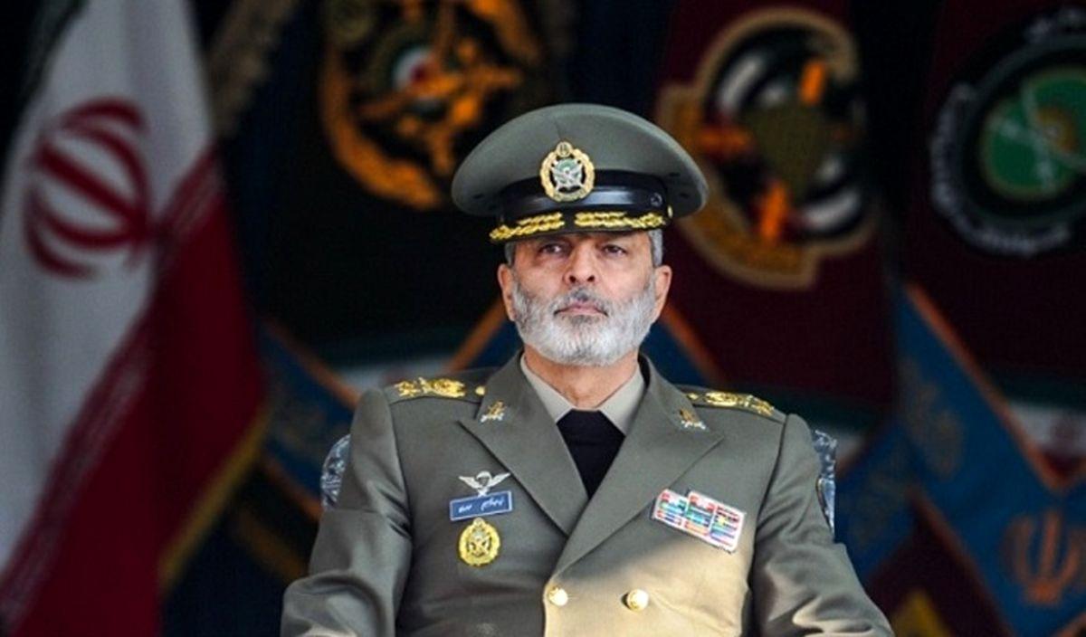 جنگ بزرگ در راه است؟ / هشدار نظامی فرمانده ارتش ایران به آمریکا + جزئیات