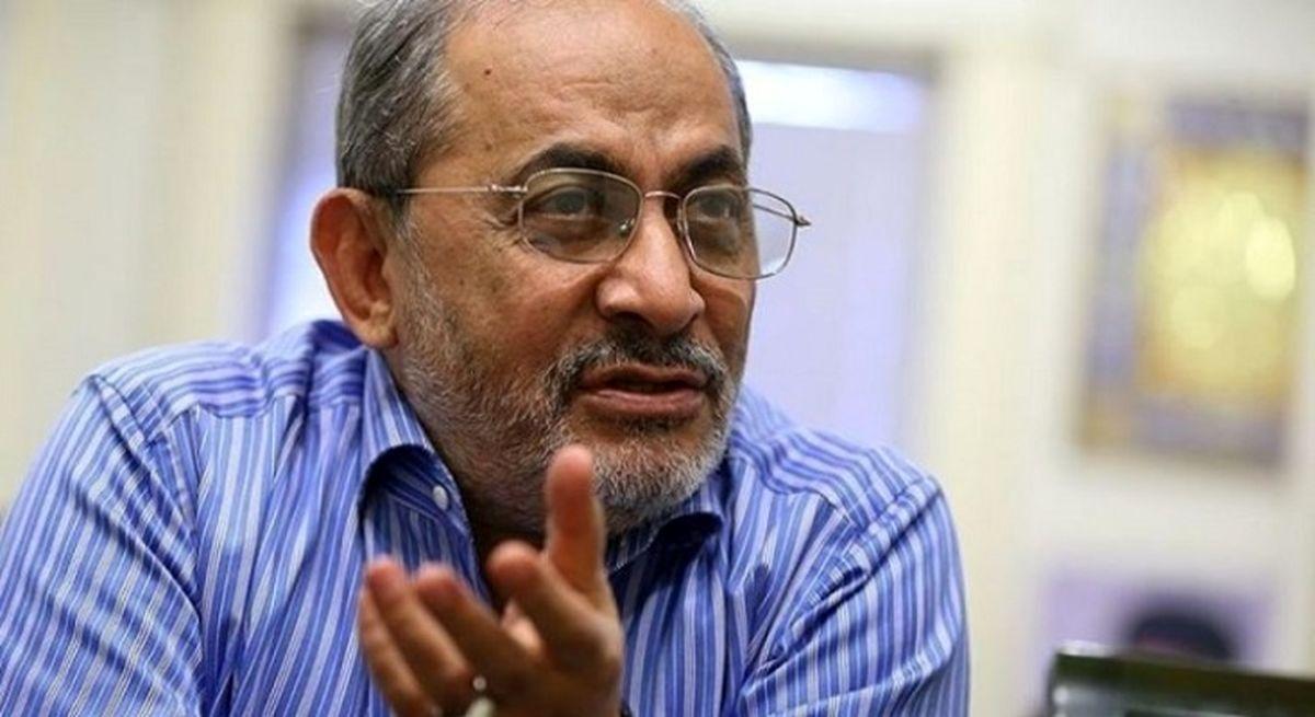 رفیقدوست:محسن رضایی را اصلح میدانم/ سعید محمد فردی شناخته شده نیست؛ خود من او را نمیشناسم