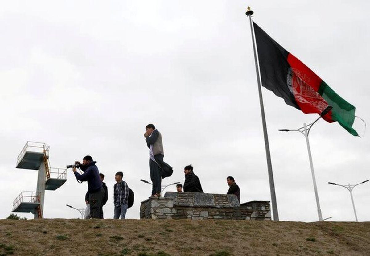 آسمان افغانستان بسته شد
