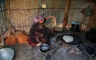 عکس/ چادرنشینی در زاگرس غربی
