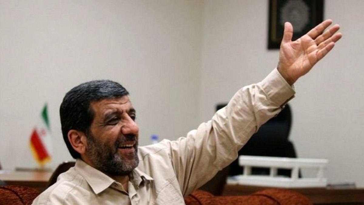 ناگفته های ضرغامی از داوری رهبری بین صدا و سیما و دولت احمدی نژاد