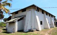 مسجدی هزارساله در آفریقا که شیرازی ها ساخته اند