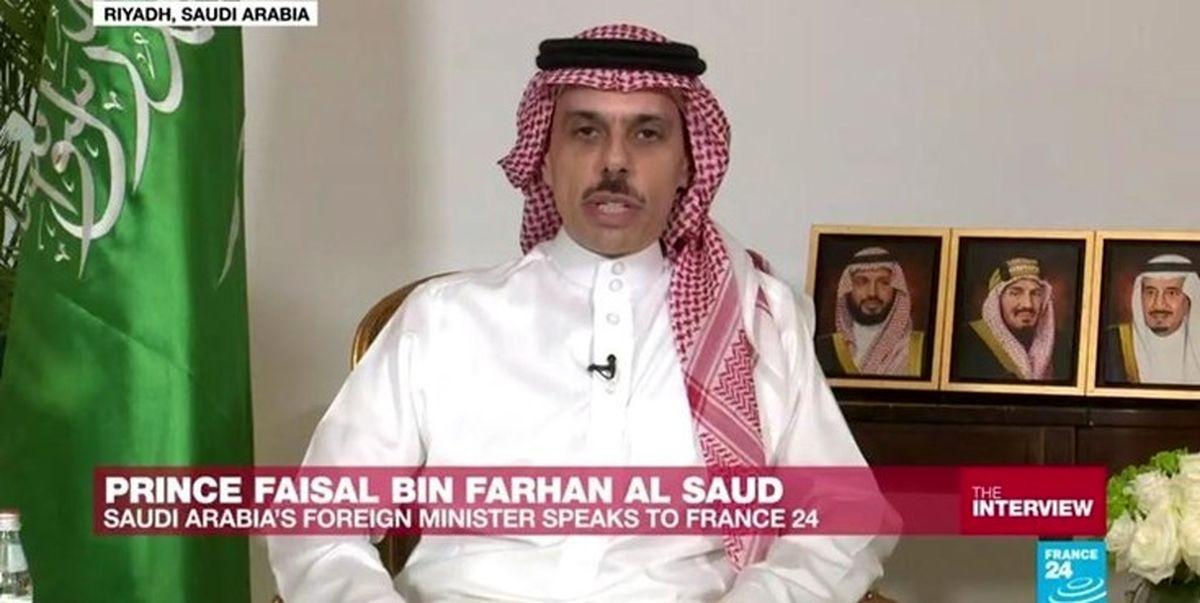 ادعای جنجالی عربستان درباره برنامه موشکی ایران ! + جزئیات