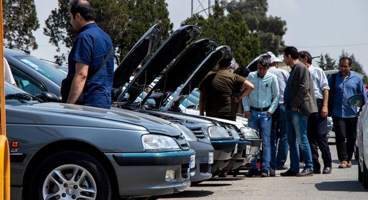 خودرو بخریم یا نخریم؟ / پیشبینی قیمت خودرو تا پایان ۹۹