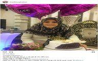 تصاویری از جشن تولد ۳۷ سالگی مجری زن شبکه خبر