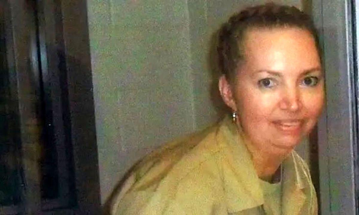 اعدام تنها زندانی زن محکوم به مرگ با حکم دادگاه فدرال در آمریکا