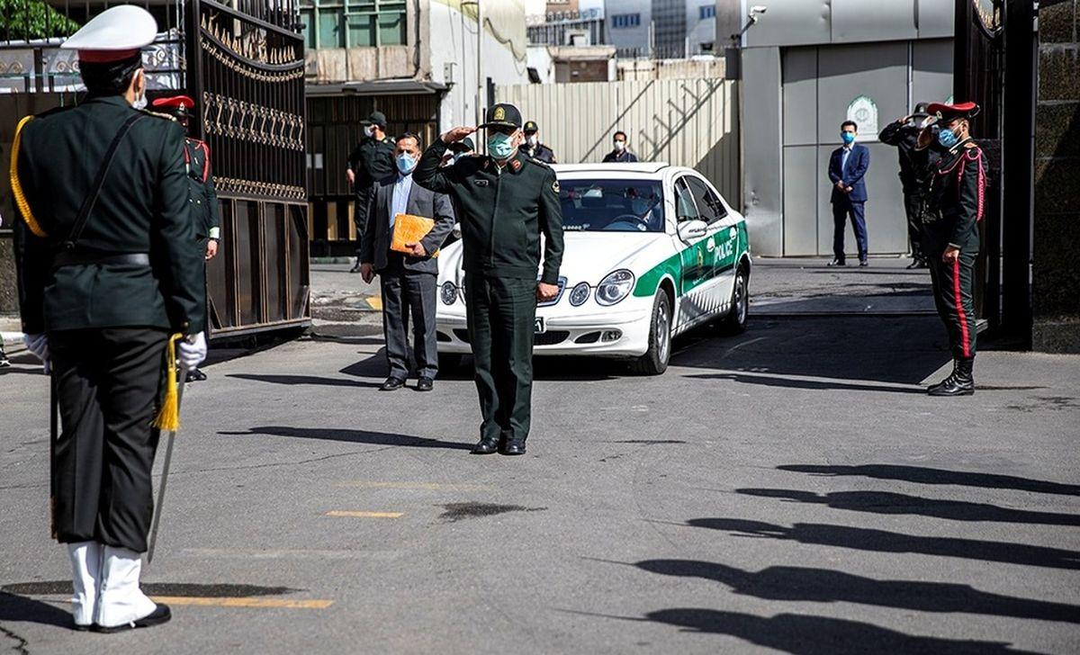 دستگیری ۸۶۴ سارق، زورگیر و مالخر در طرح رعد+عکسها