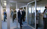 ورود هیأت ایرانی به وین/ حضور نمایندگانی از وزارت نفت و بانک مرکزی