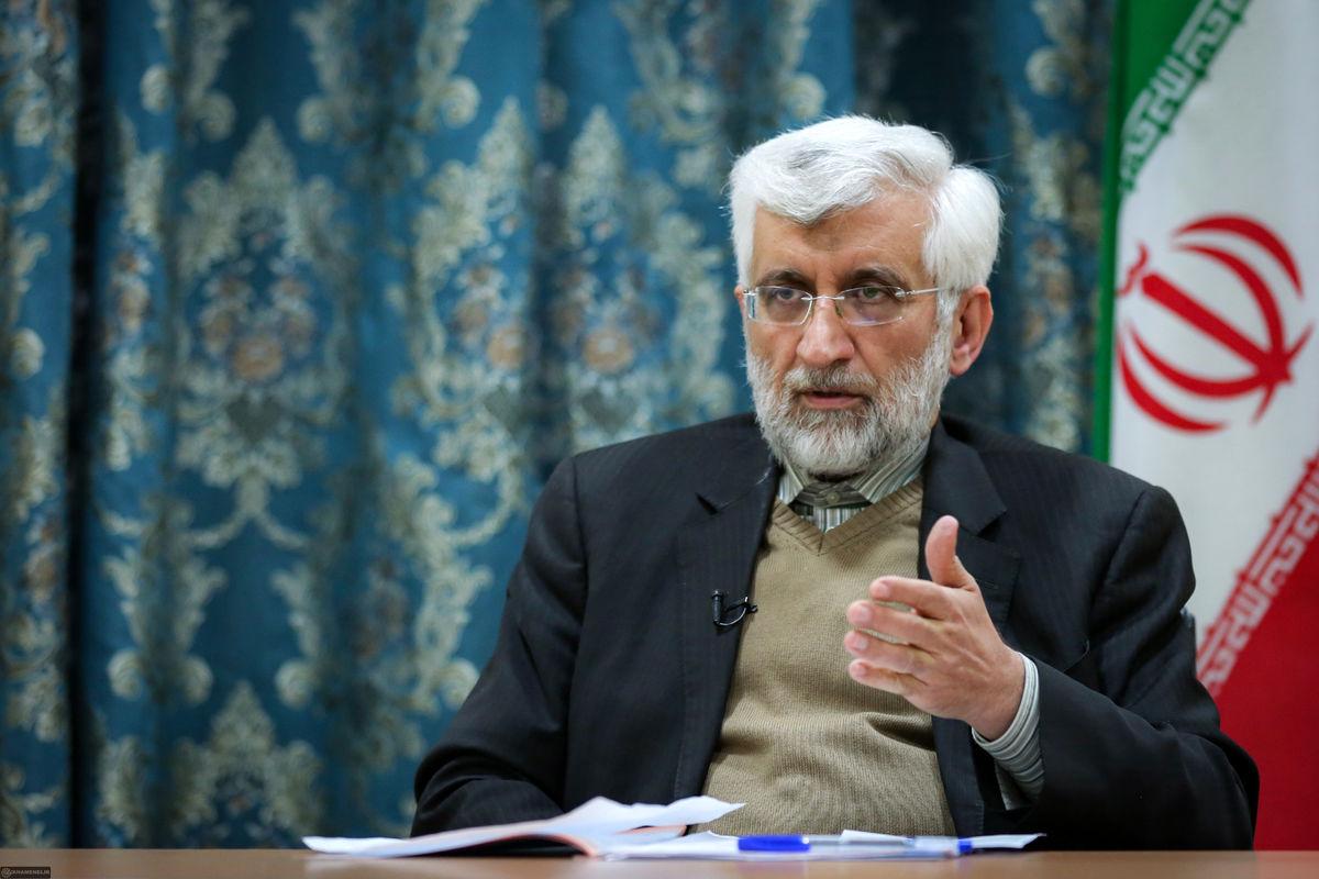 پایان تردید؛ سعید جلیلی نامزد انتخابات میشود