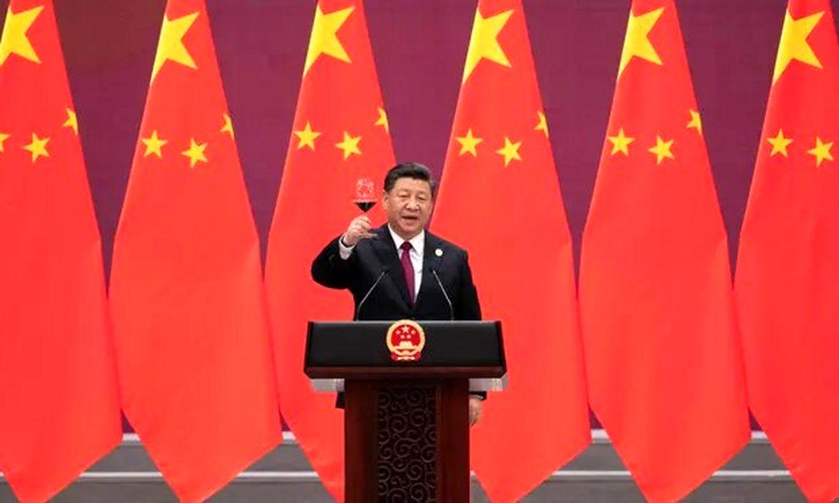 رئیسجمهور چین: نباید به نیروهای خارجی اجازه مداخله در کشورها را بدهیم