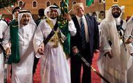 اتفاقی عجیب؛ هدایای سعودی ها به ترامپ تقلبی از کار درآمد