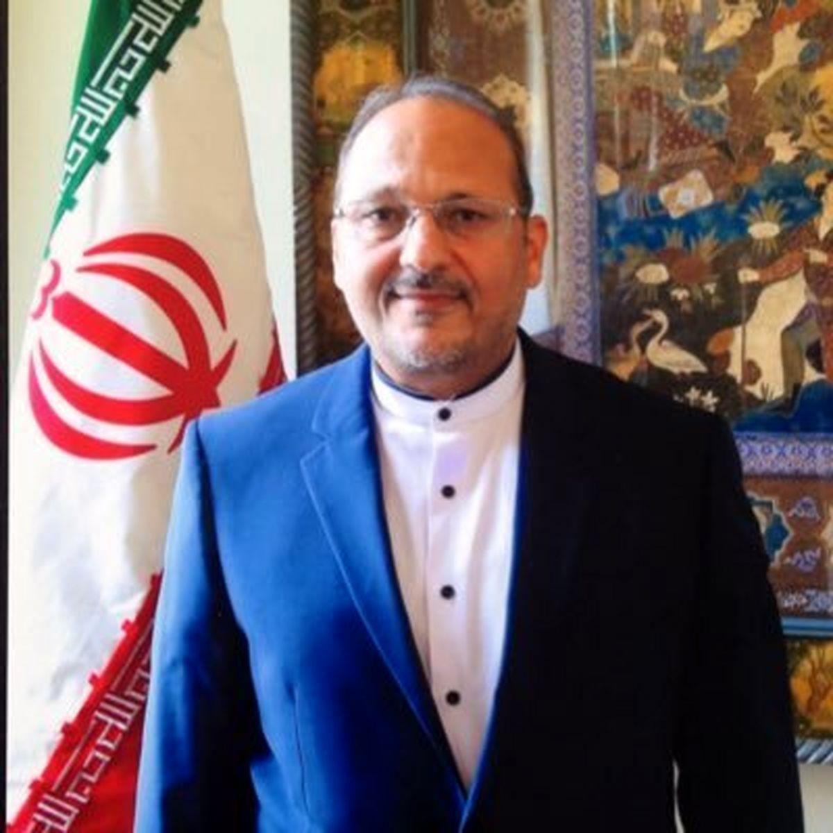 روایت سفیر ایران در پرتغال از خواهرخواندگی اصفهان و پورتو