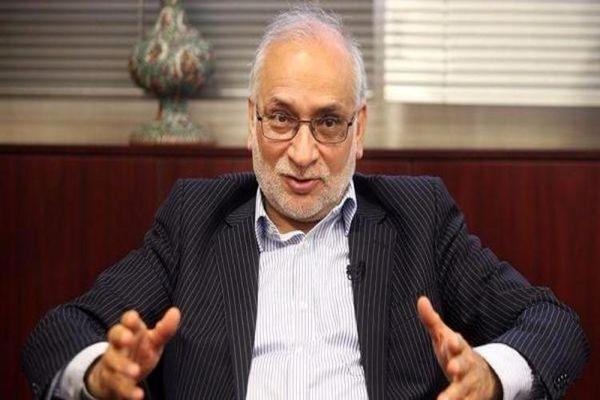 مرعشی: اگر رای ندهیم، شرایط به مراتب بدتر از این خواهد شد