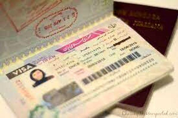 صدور ویزای ایران از سر گرفته میشود