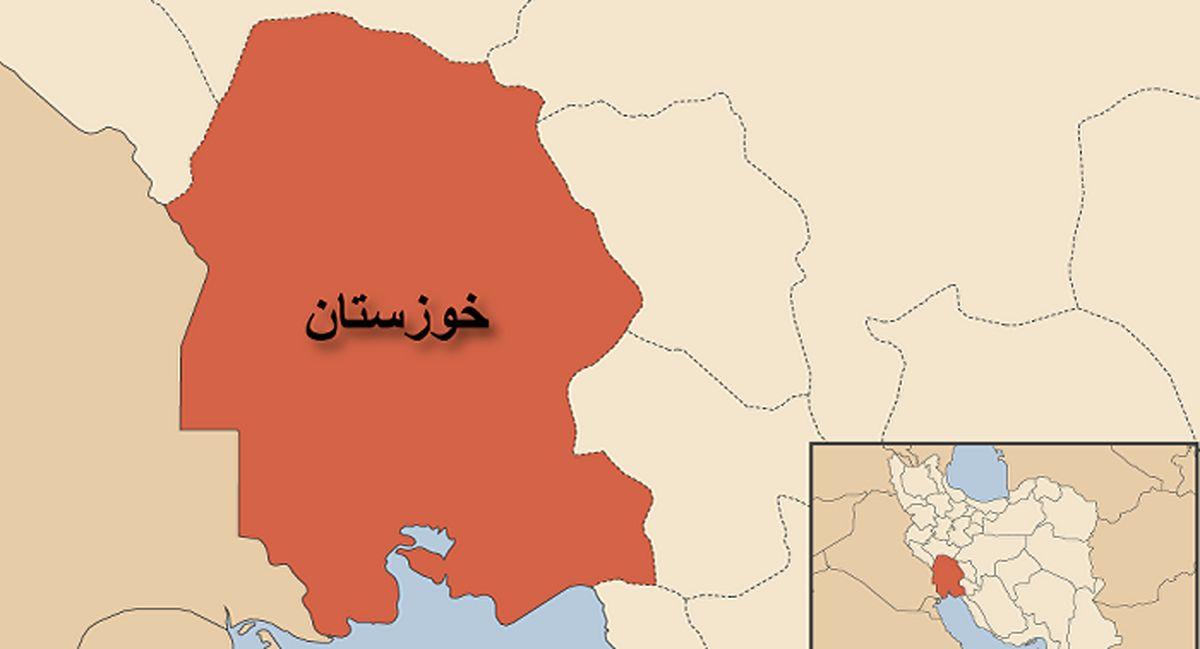 ۳ گزینه نیمه قطعی در یک قدمی استانداری خوزستان + جزئیات