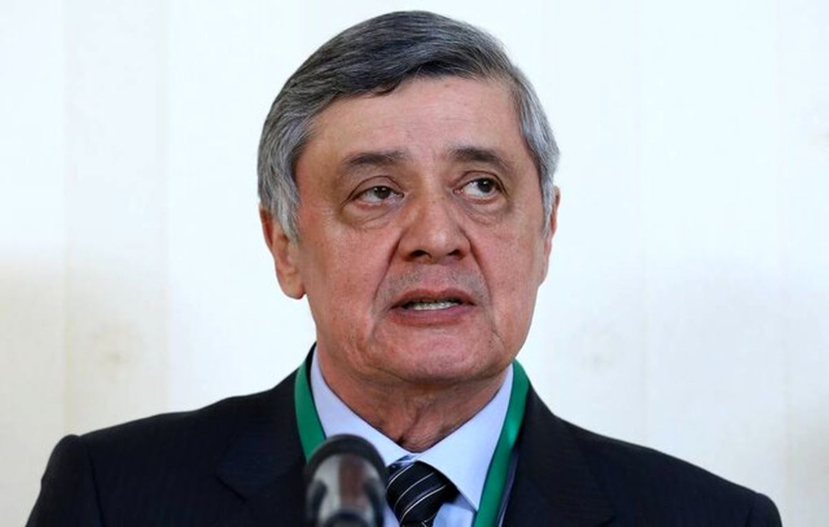 تخلیه سفارت روسیه در افغانستان؟