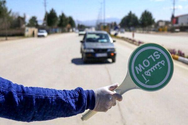 آخرین خبر از وضعیت نرخ جرایم رانندگی