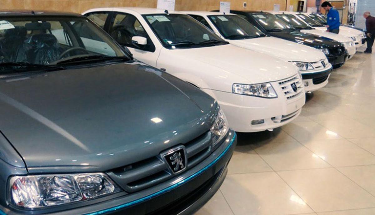 خبر خوب در بازار خودرو + لیست قیمت ها