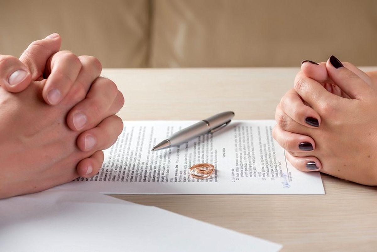 در یک جلسه مشاوره طلاق چه می گذرد؟