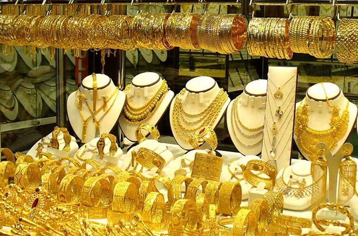 جدیدترین قیمت طلا، سکه امروز 18مهر   طلا و سکه سقوط کرد